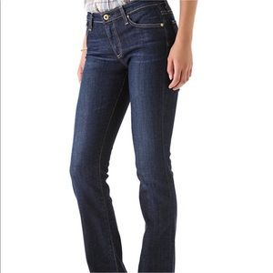 Adriana Goldschmied Alexa mid rise slim boot jeans